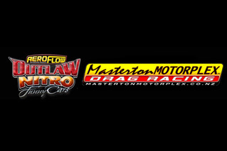 Aeroflow Outlaw Nitro Funny Cars at Masterton Motorplex Cancelled Due To COVID-19 Travel Restriction