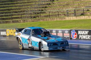 Aeroflow Outlaw Nitro Funny Cars set for New Zealand Tour