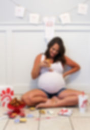 Chickfila-Maternity-Photography-PanamaCityBeach