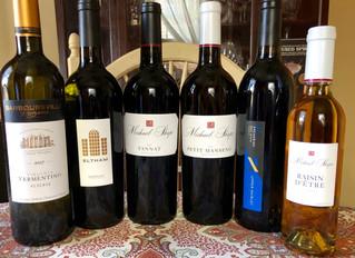 East Coast Wine News, March 7