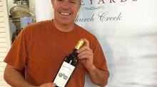 Road trip worthy: Chatham Vineyards and sleepy Cape Charles