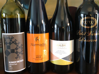 East Coast Wine News, October 12
