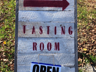 East Coast Wine News, November 11
