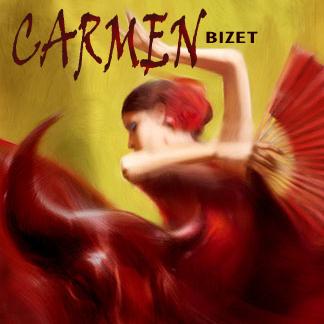 Carmen- G. Bizet