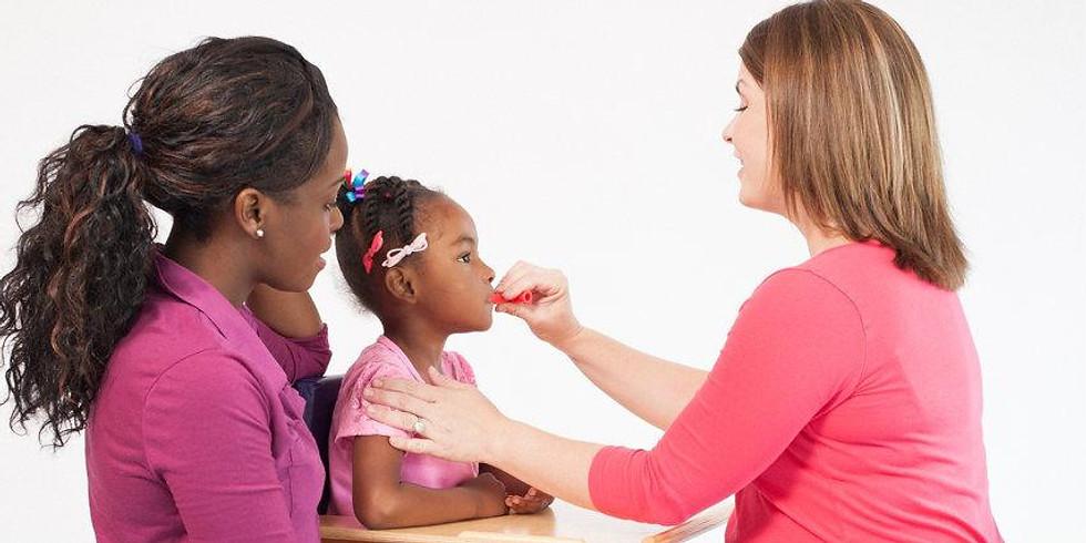 Plan de Tratamiento de 3 Partes Para OPT (Terapia de Colocación Oral)