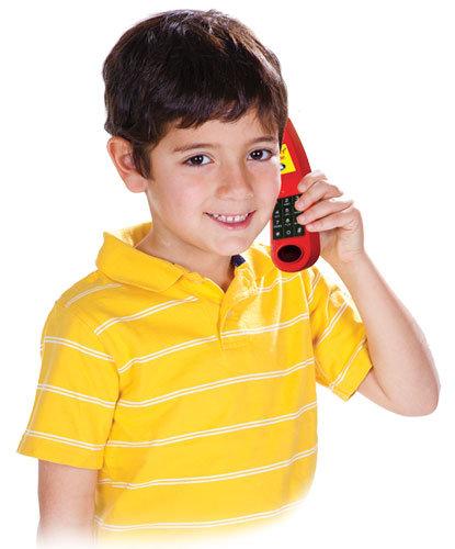 Teléfono Webber®