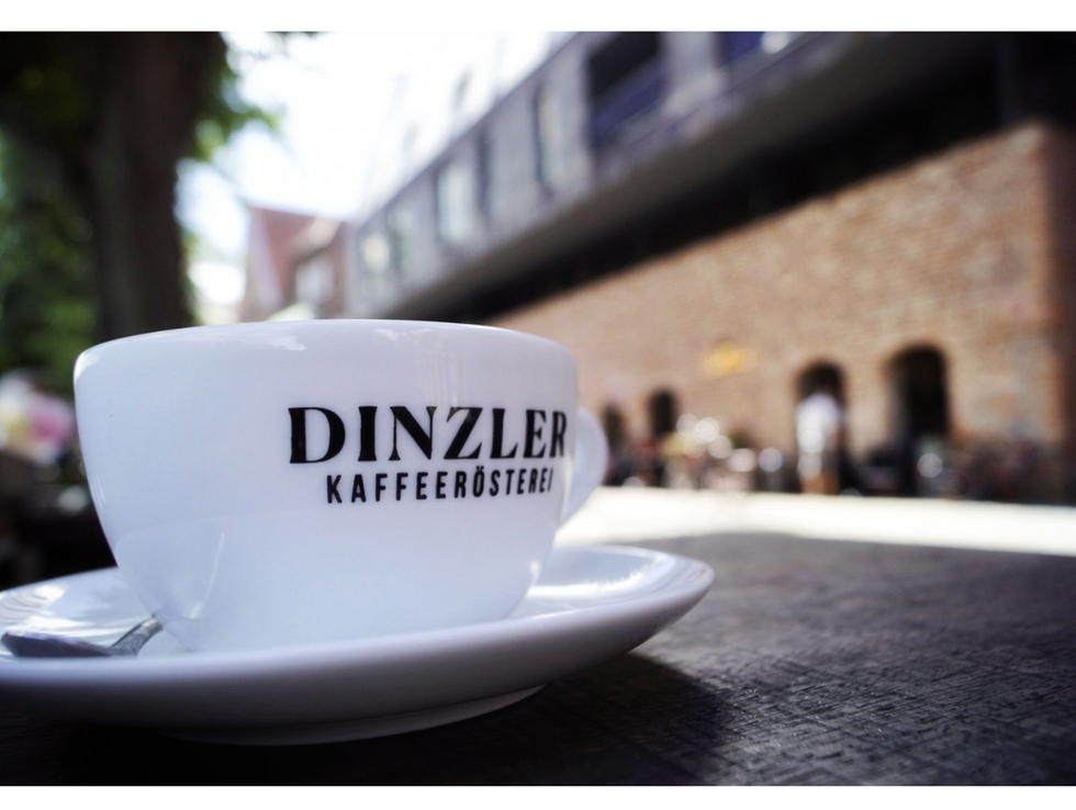 Coffeeshop Luneburg