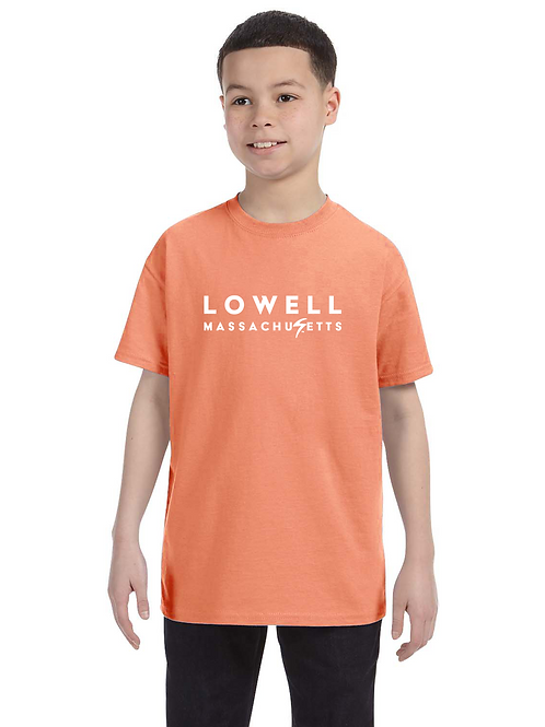 LS Youth Tee