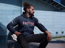 front navy boston