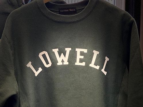 "CS Premium ""Lowell"""