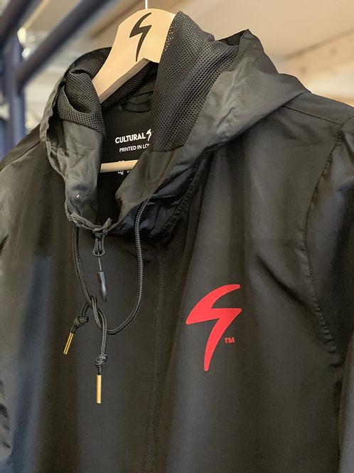 CS Windbreaker Jacket