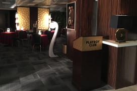 Int. Playboy Club (c. 1963)