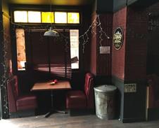 Int. Townie Bar