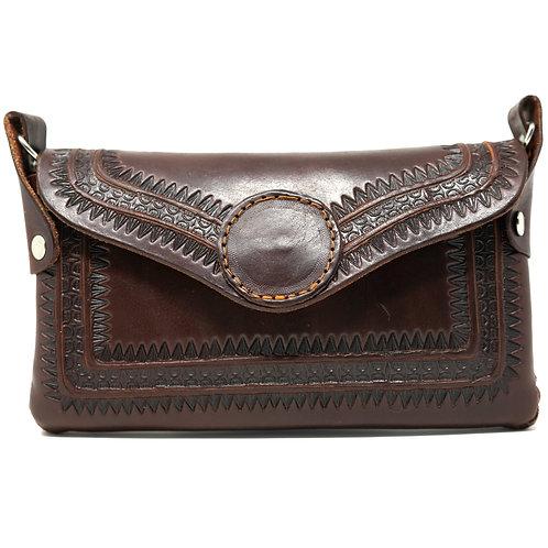 Washington Leather Bag