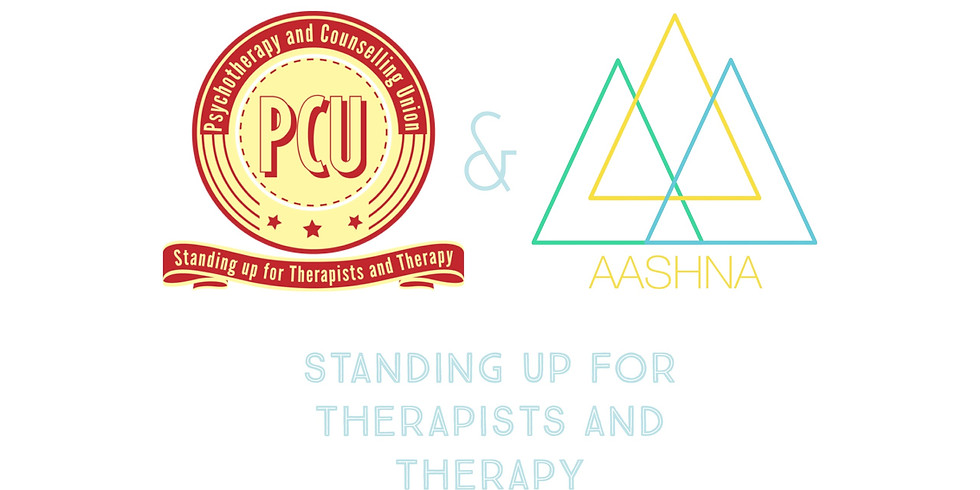 Psychotherapy and Counselling Union at Aashna