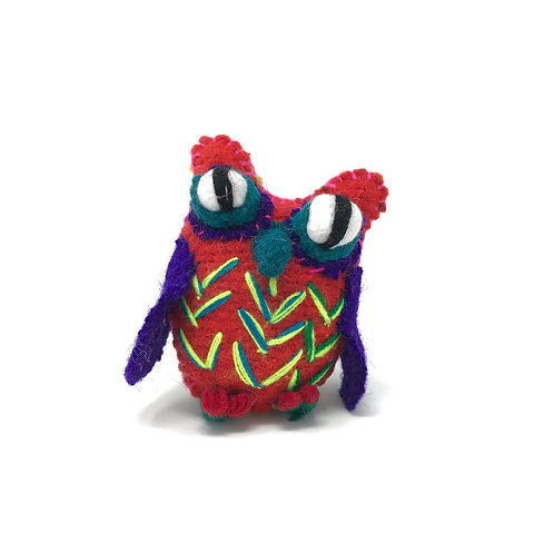 "Mini Owl 4"""
