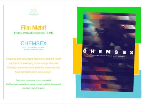November Film Night