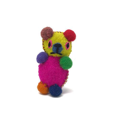"Mini Teddy Bear 5"""