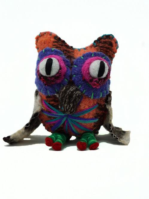 """Owl Babe 4"""""""
