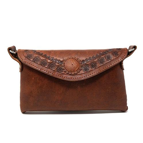 California Leather Bag
