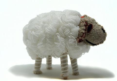 """Angel Sheep 5"""""""
