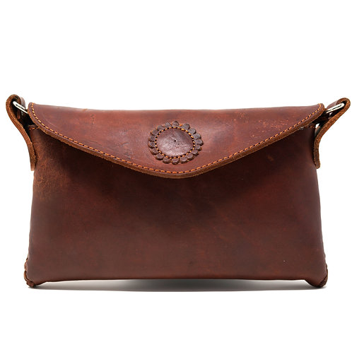 Florida Leather Bag