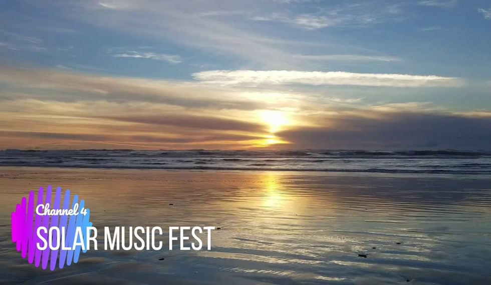 Channel 4 Solar Music Fest Episode 6