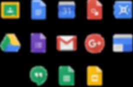 GoogleForEducationMenagerie.png