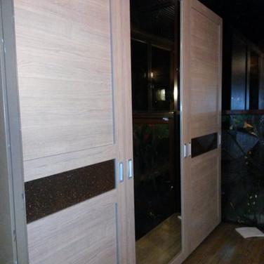 компланарные двери