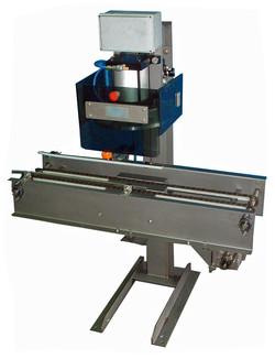 Auto Lid Press