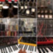 #synthgeek #synthporn #studionerd #gearporn #musician