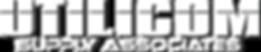 White Utilicom Logo.png