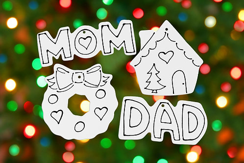 Mom and Dad Bundle