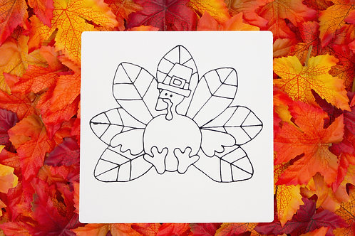 Thanksgiving Gobble Gobble!