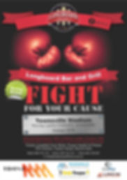 215692 - Fight for your Cause A3 Poster.