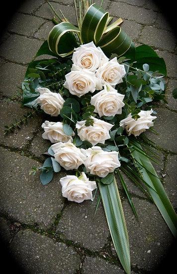 White Rose Sheave