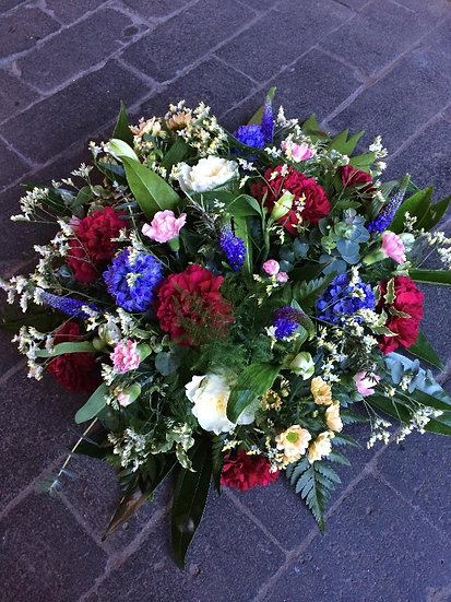 Country Posy