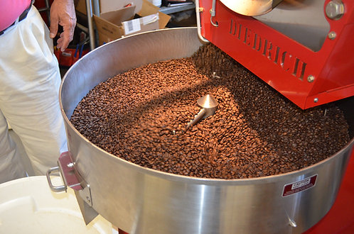 Decaf Colombian - Full City Roast