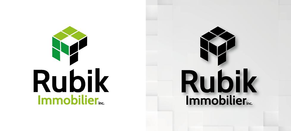 Rubik Immobilier inc. logo