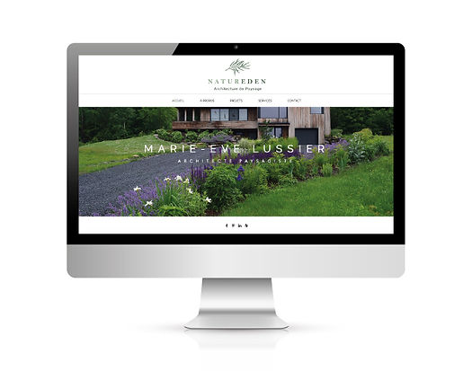 NaturEden - Architecte Paysagiste Bolton