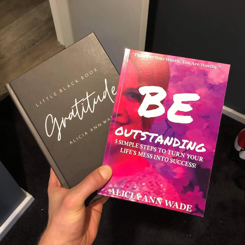BE-Outstanding Motivational Talk