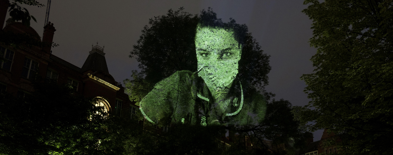 Amanda Harropstrip