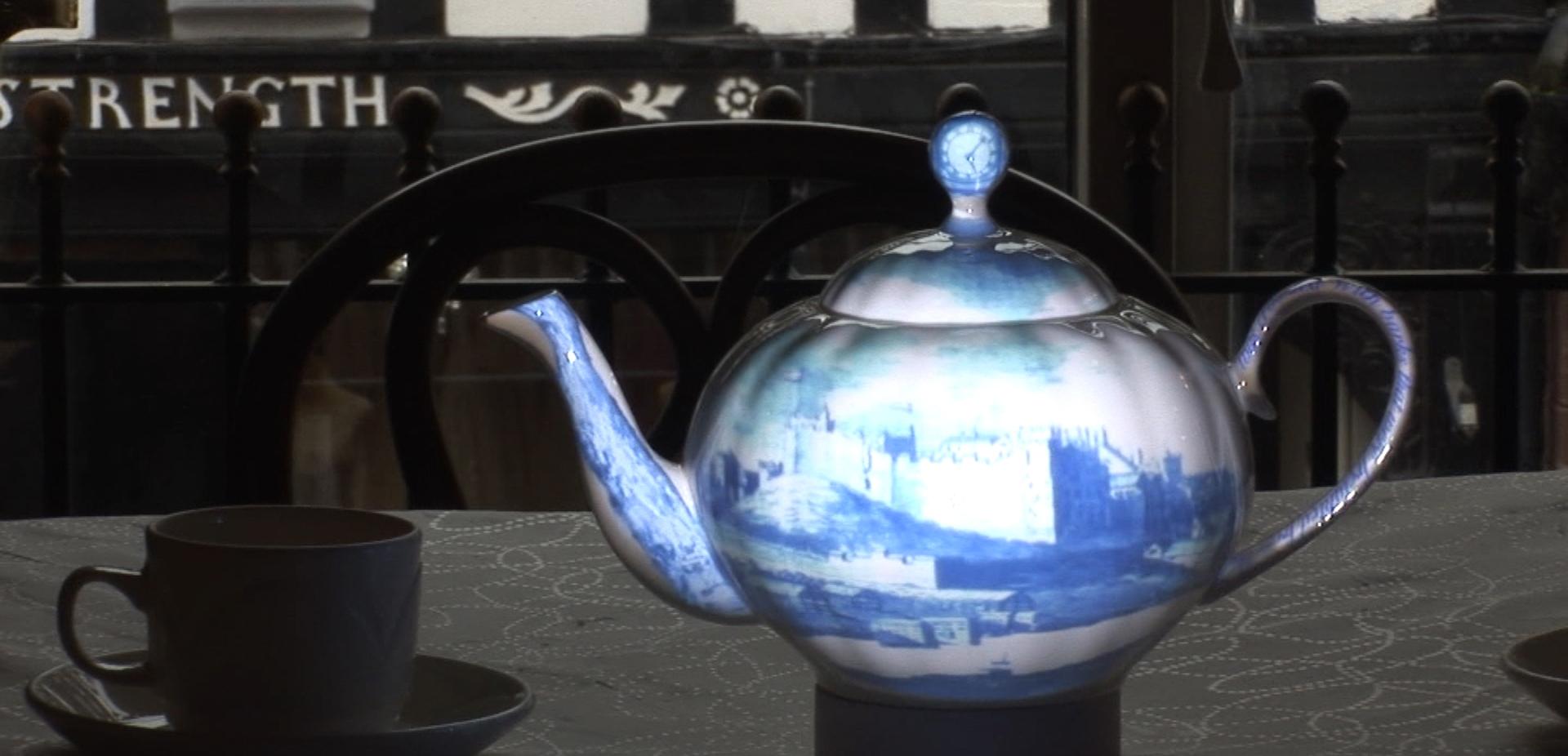 teapot (0-05-59-10)