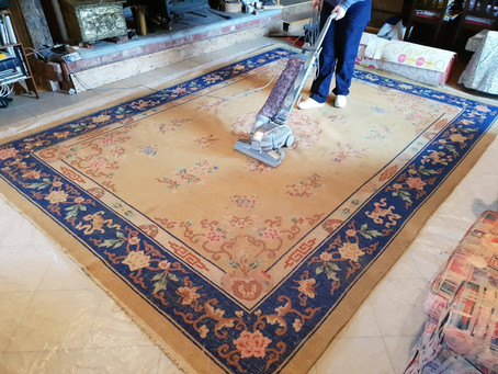 Myths about cleaning wool carpets