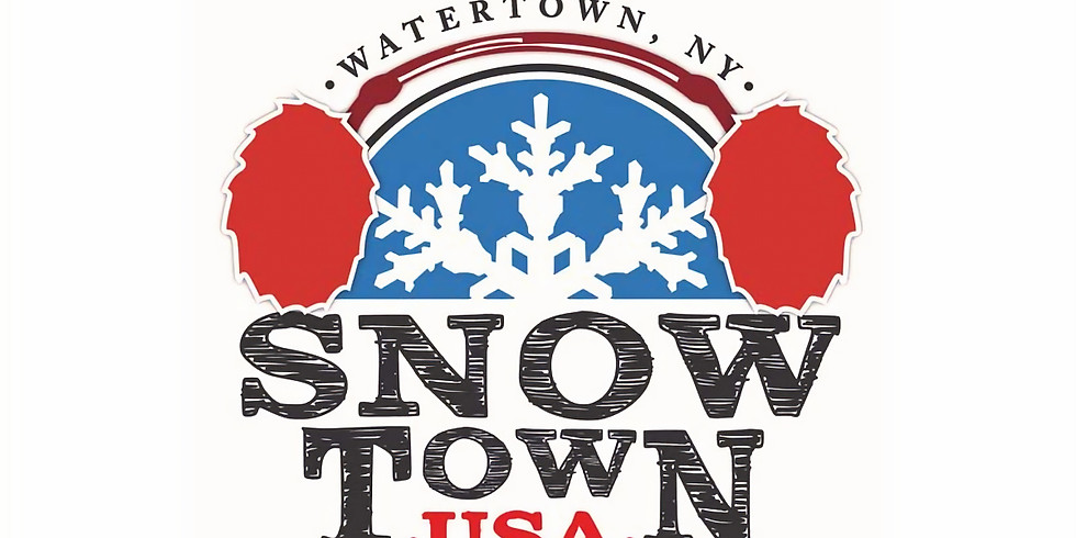Snowtown USA Pub Crawl