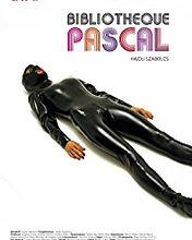 Bibliotheque Pascal directed by Szabolc Hajdu