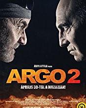 Argo 2 directed by Attila Arpa