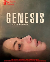 Genesis directed by Arpad Bogdan