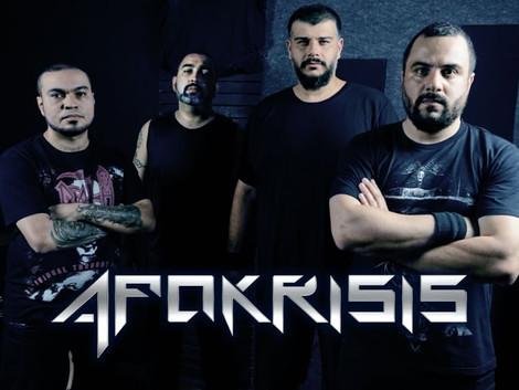 Apokrisis confirmado no 1º festival O Subsolo Online Edition