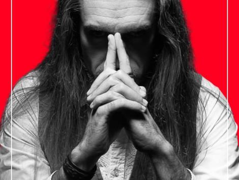 Confira a entrevista com o músico italiano Max Montanari